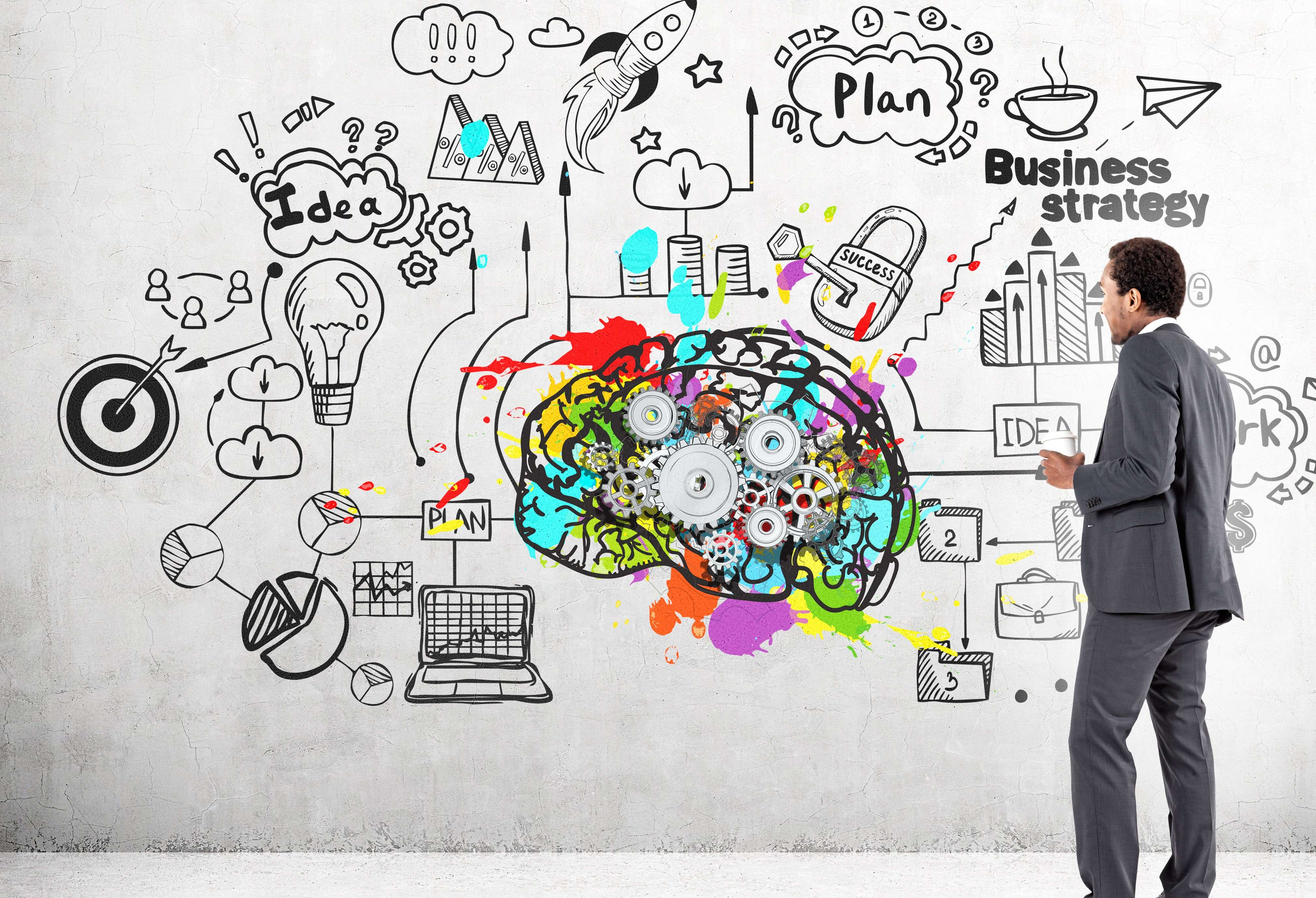 New Course: An MBA to connect theory of entrepreneurship with practice