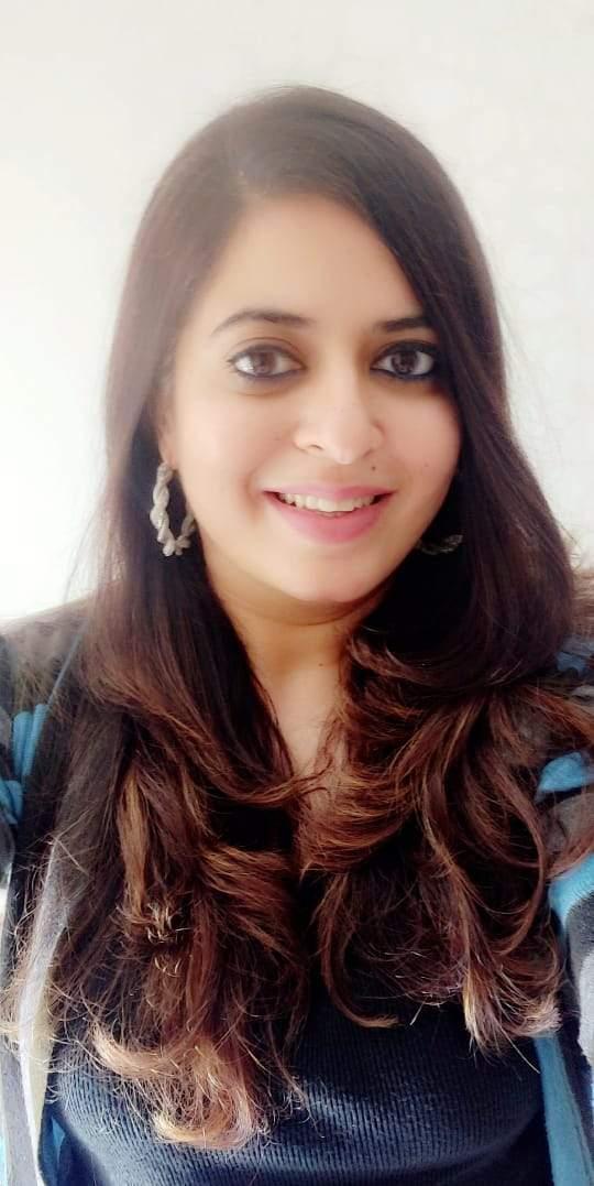 Heena Khiani
