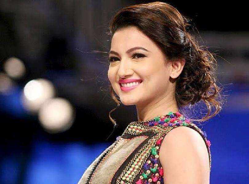 Happy Birthday, Gauahar Khan! Wishes for abundant happiness and love