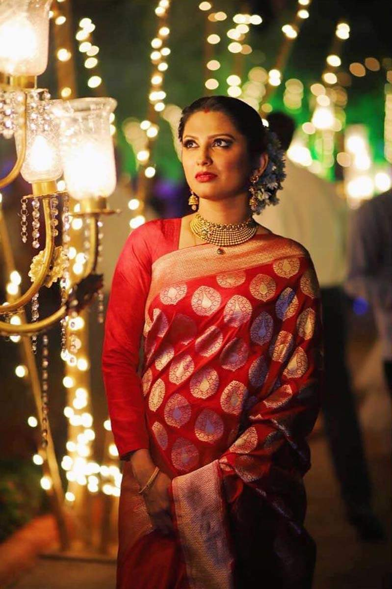 'Saath Nibhaana Saathiya' actress Rucha Hasabnis fuels meme fest on social media