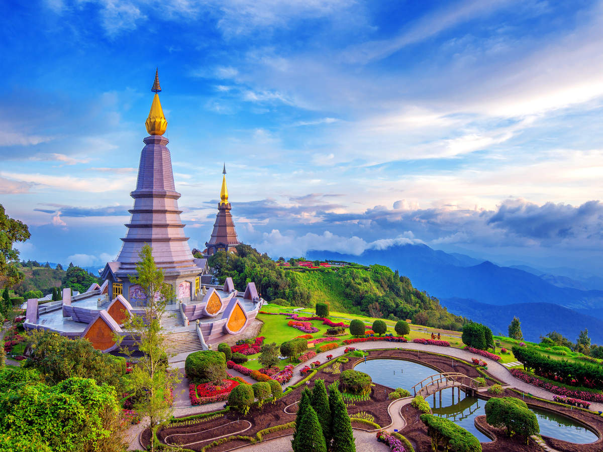 Thailand makes it mandatory for tourists to stay for minimum 30 days from  October to revive tourism   Times of India Travel