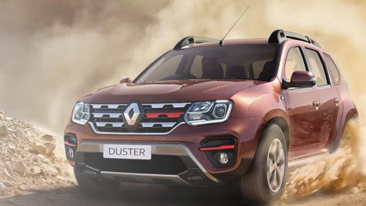 Renault drives in new Duster Turbo