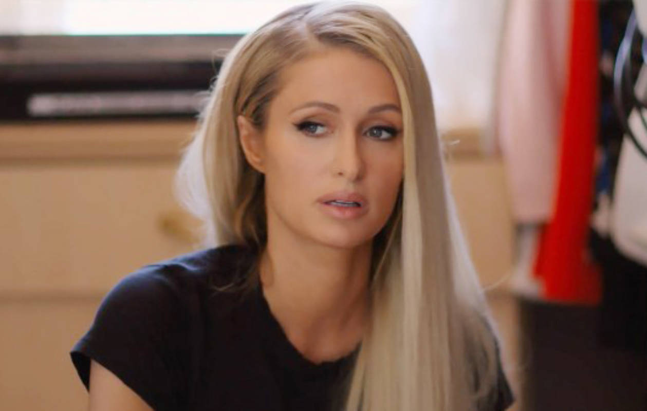 "Paris Hilton reveals she suffered physical abuse while in boarding school; says ""I Felt Like A Prisoner"""