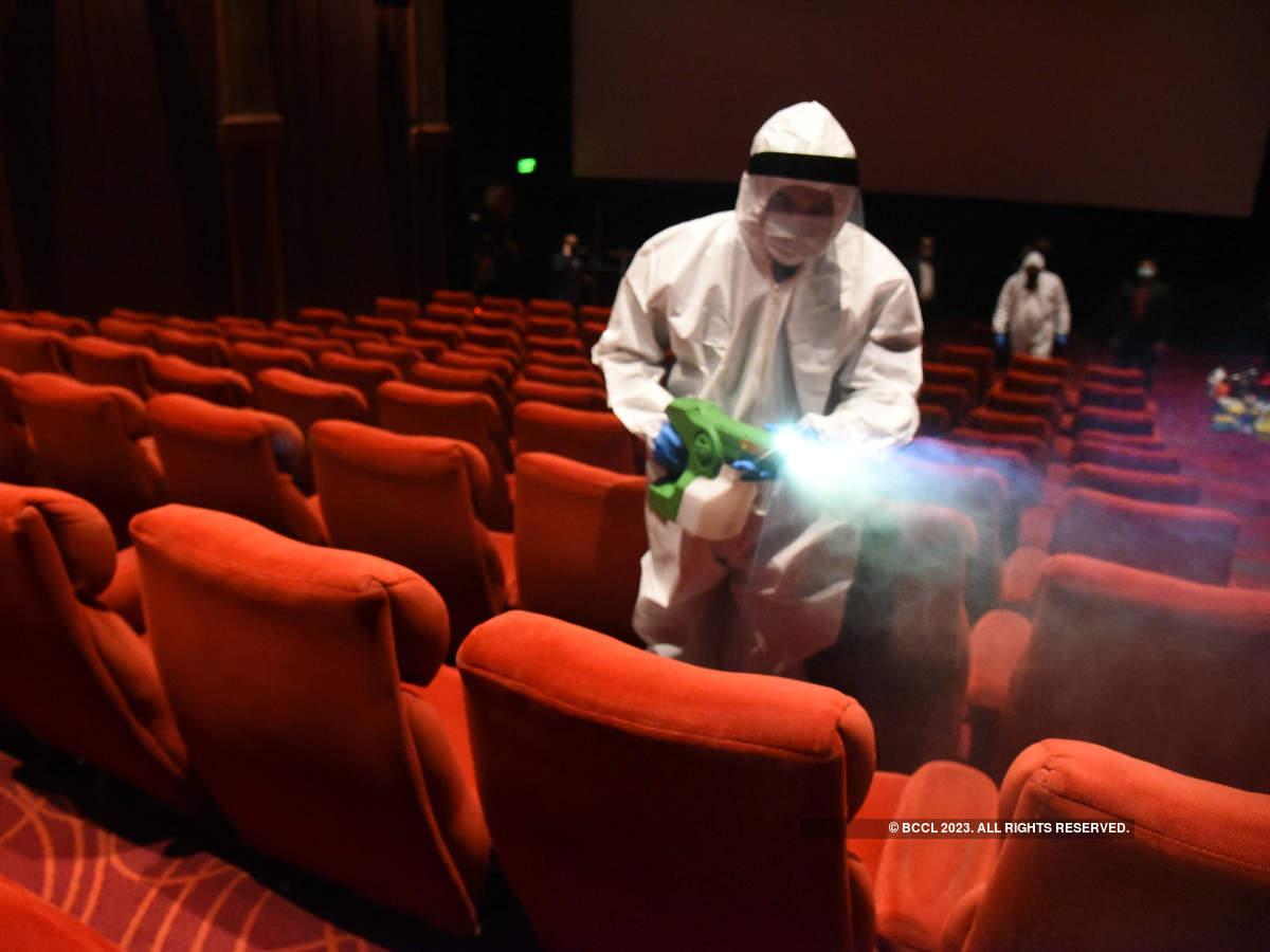 Cinema embed