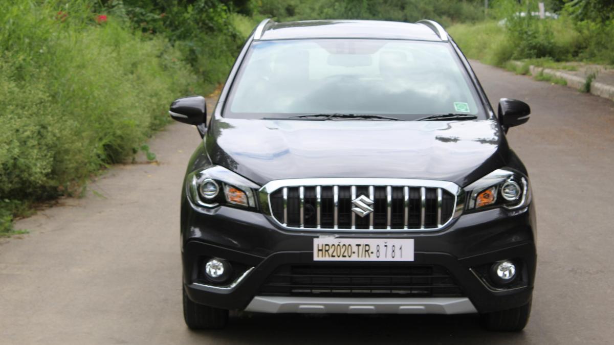 Maruti Suzuki BS6 S-Cross Petrol: Reviewed