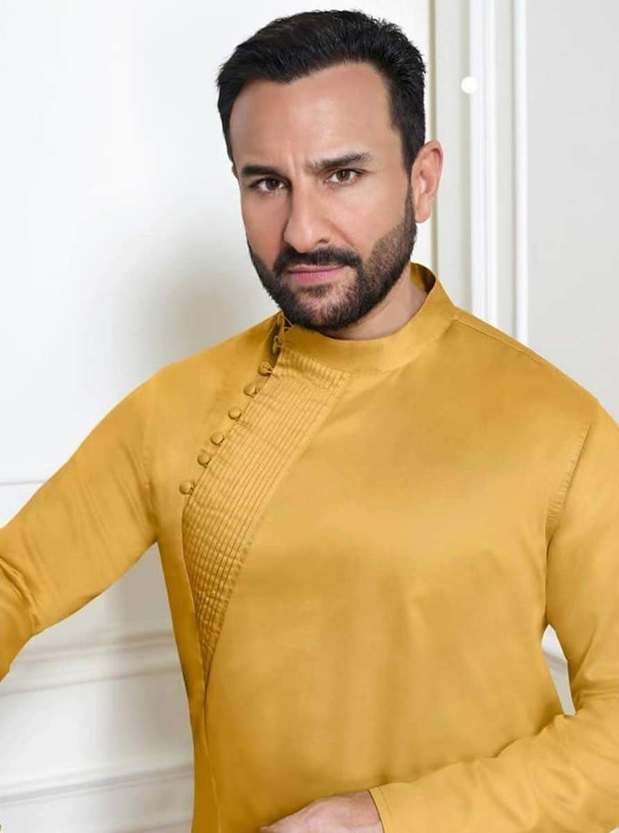 Saif Ali Khan to join list of Bollywood celebs who've written books