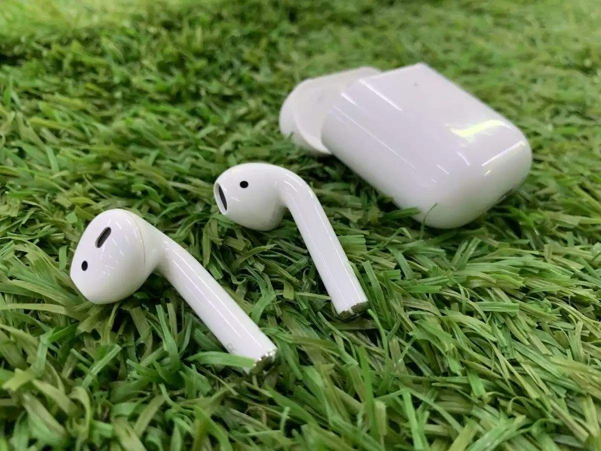 The 'non-AirPods' effect: Demand up for true wireless earbuds