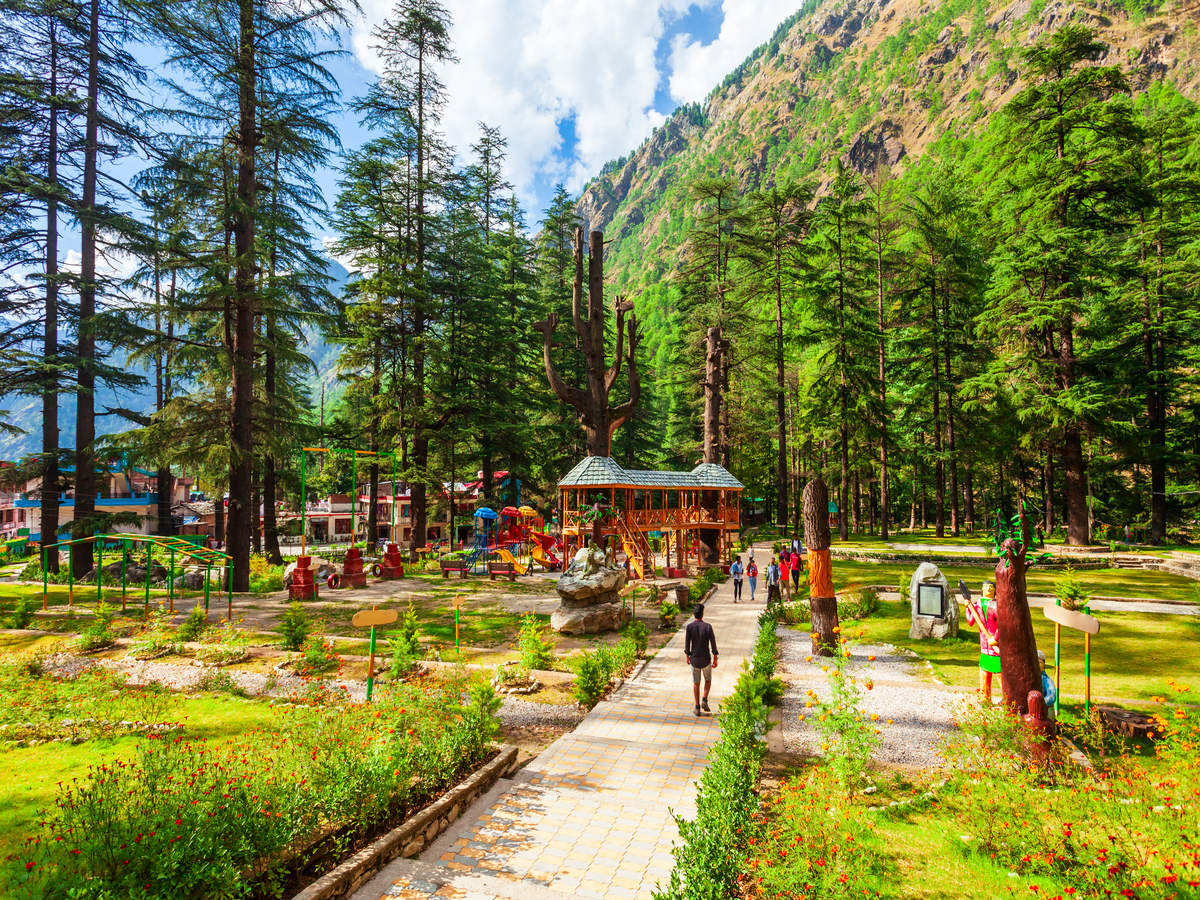 Kullu-Manali hotel industry set to reopen from October 1 | Times of India  Travel