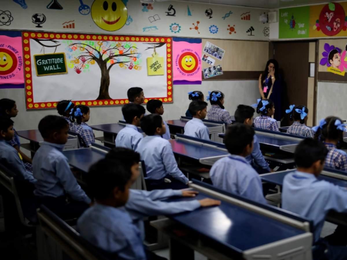 Transformation of School Education
