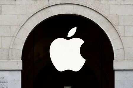 Apple may have bucked the 'coronavirus trend'