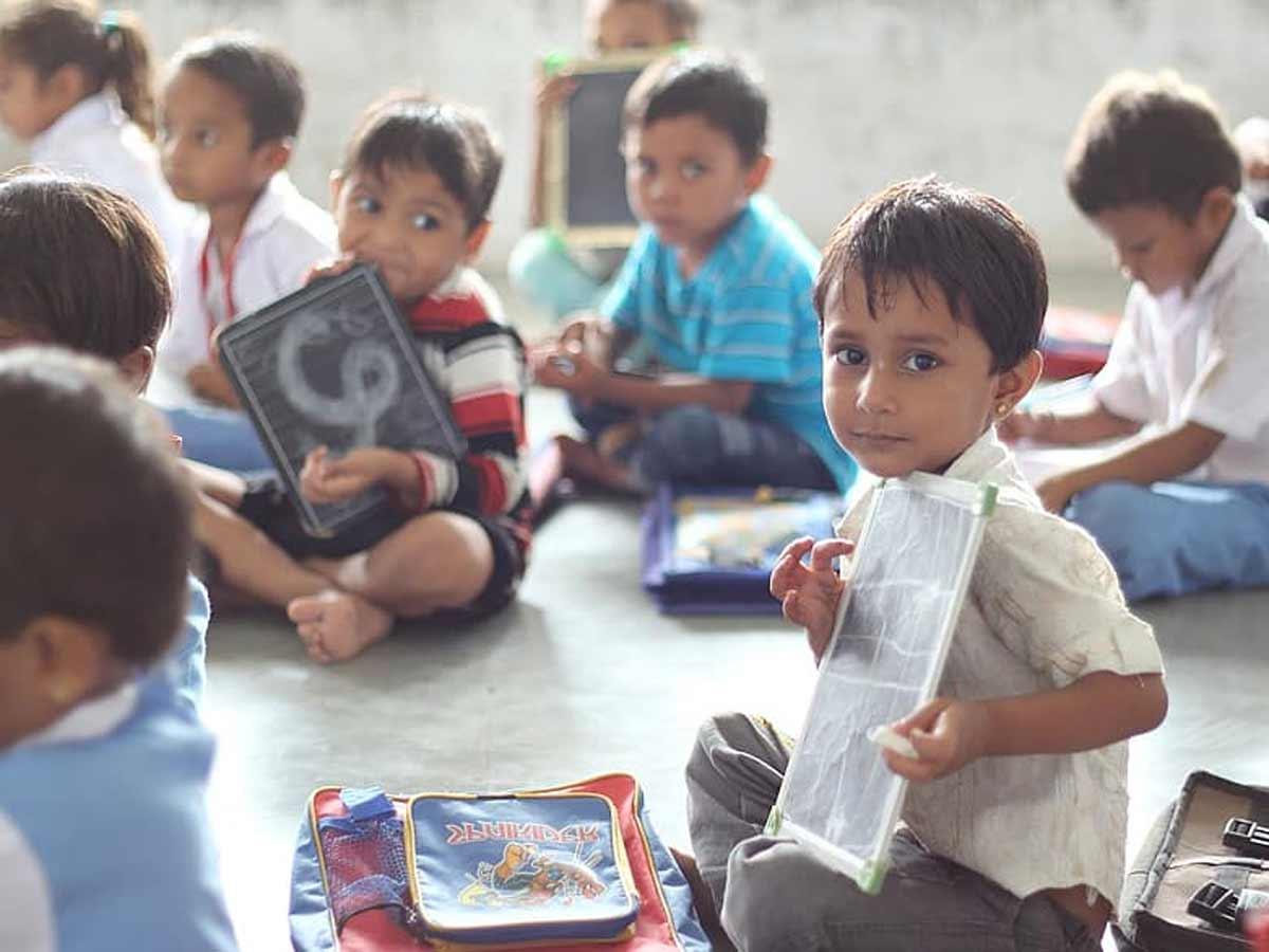 Odisha reduces 30% syllabus for class I-XII