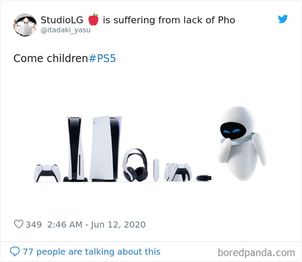 Memes of PlayStation 5 that will make you laugh