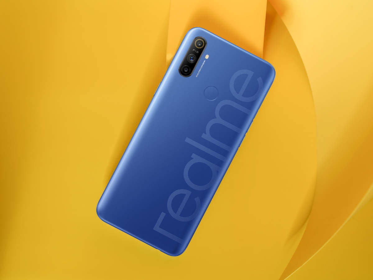 RAM: Among the four phones, Xiaomi Redmi 9 and Realme Narzo 10A pack 4GB RAM, the other two 3GB