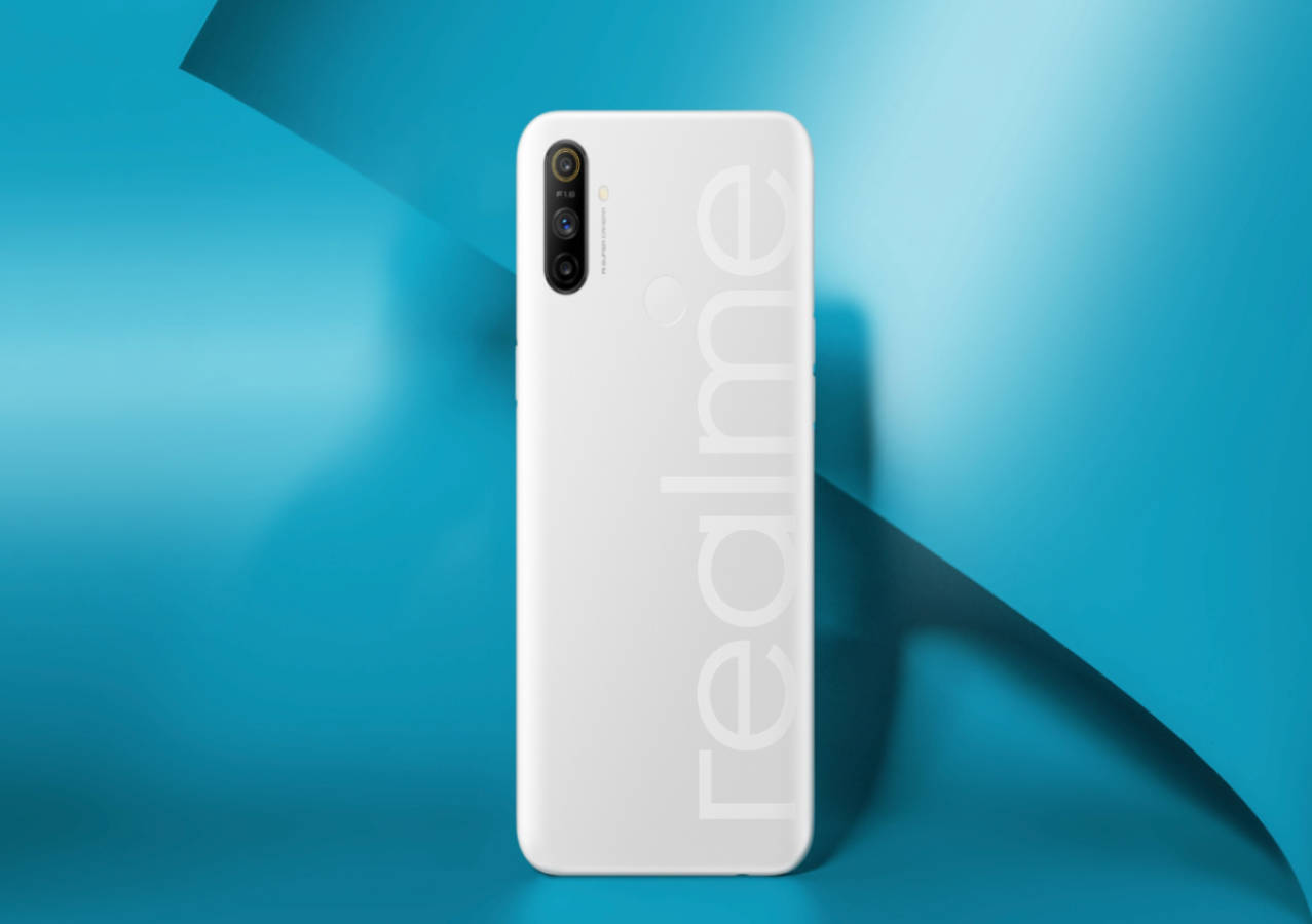 Display: All handsets offer HD+ display; Realme Narzo 10A has the largest screen, Nokia smallest