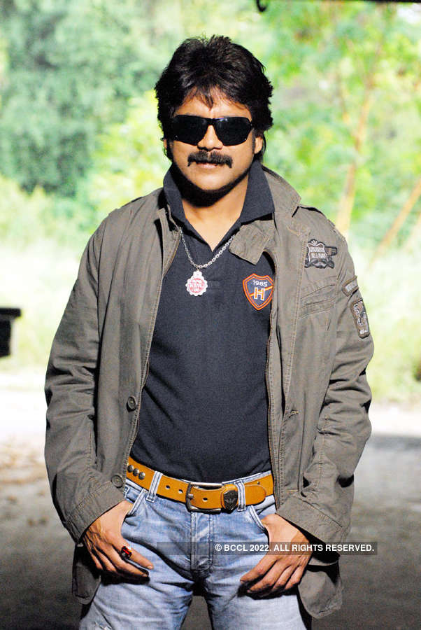 Tollywood Superstar Nagarjuna Akkineni turns 61 this year
