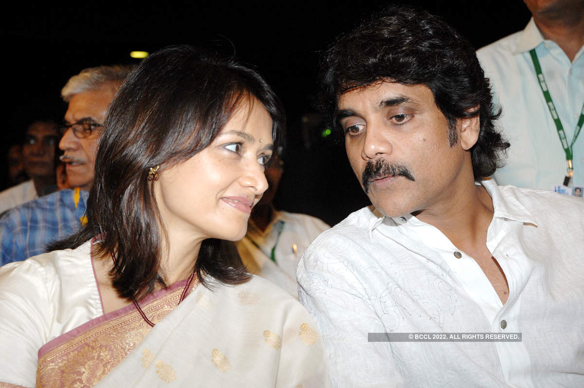 Tollywood Superstar Nagarjuna Akkineni turns 61 this year
