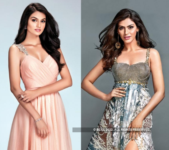 Meet the Beauty Queens in Times Most Desirable Women 2019