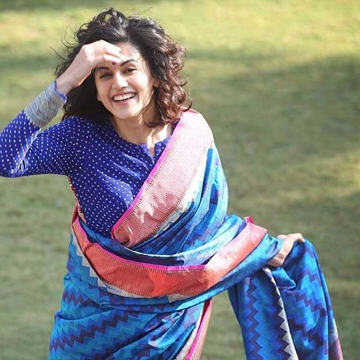 'Super Deluxe' actor Vijay Sethupathi and Taapsee Pannu to team up for Tamil comedy