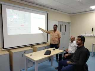 IIT Madras researchers track human performance during crisis through brainwaves