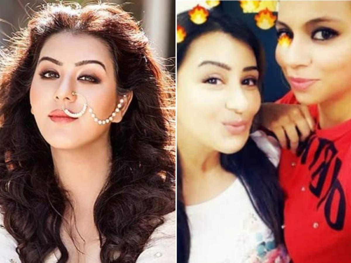 'Not making a comeback to face behind and clap', Shilpa Shinde's accusation in opposition to Gangs of Filmistan makers; producer Preeti Simoes clarifies    The Occasions of India