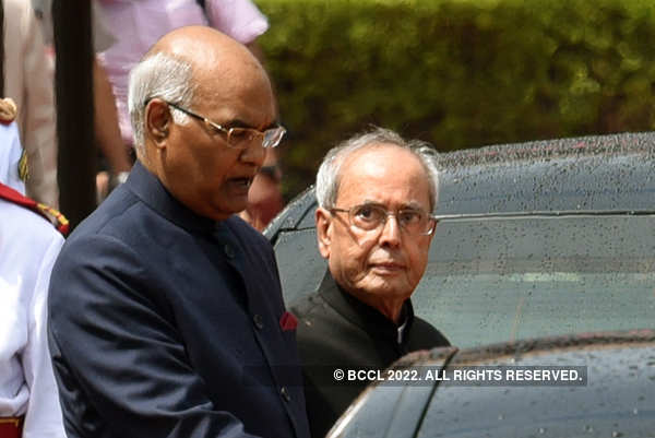 Pranab Mukherjee: A quintessential Indian politician