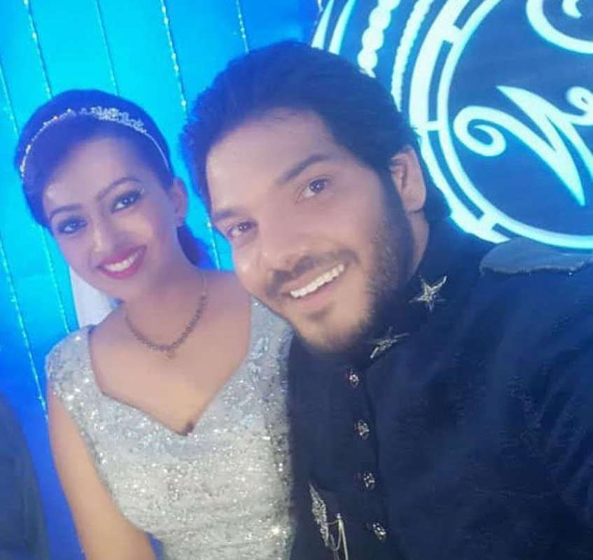 Tollywood couple Noel Sean and Ester Noronha parted their ways; announce on social media