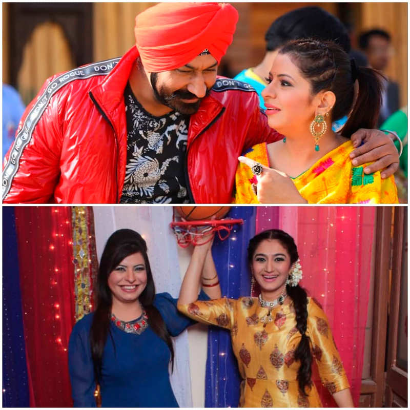 Taarak Mehta Ka Ooltah Chashmah's Jennifer pens an emotional note on Neha and Gurucharan's exit