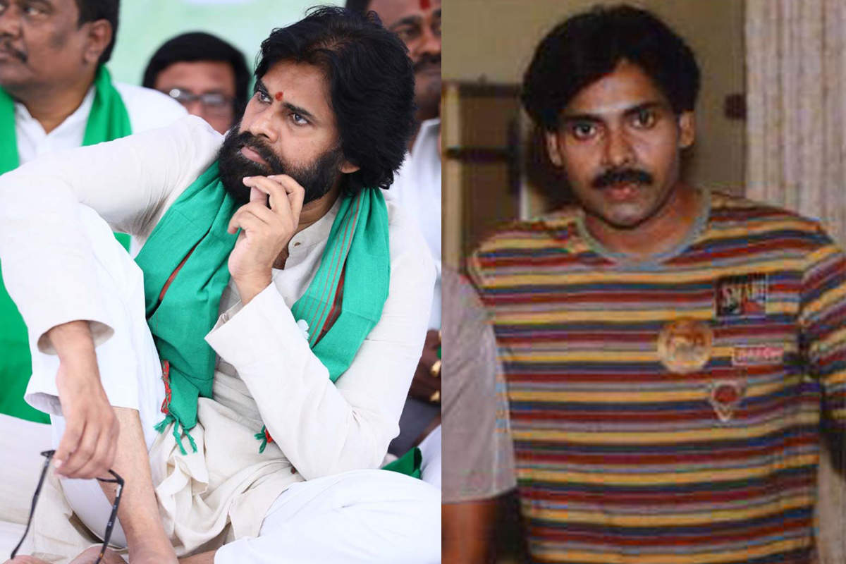 Tollywood star Pawan Kalyan surprises fans with his look in upcoming film