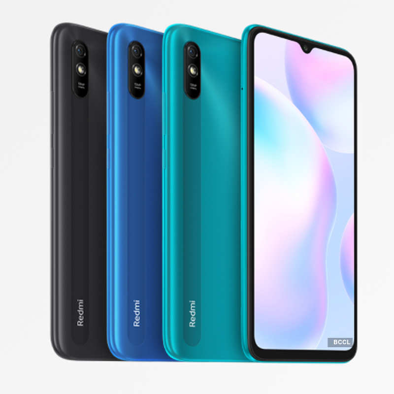 Xiaomi Redmi 9A launched in India