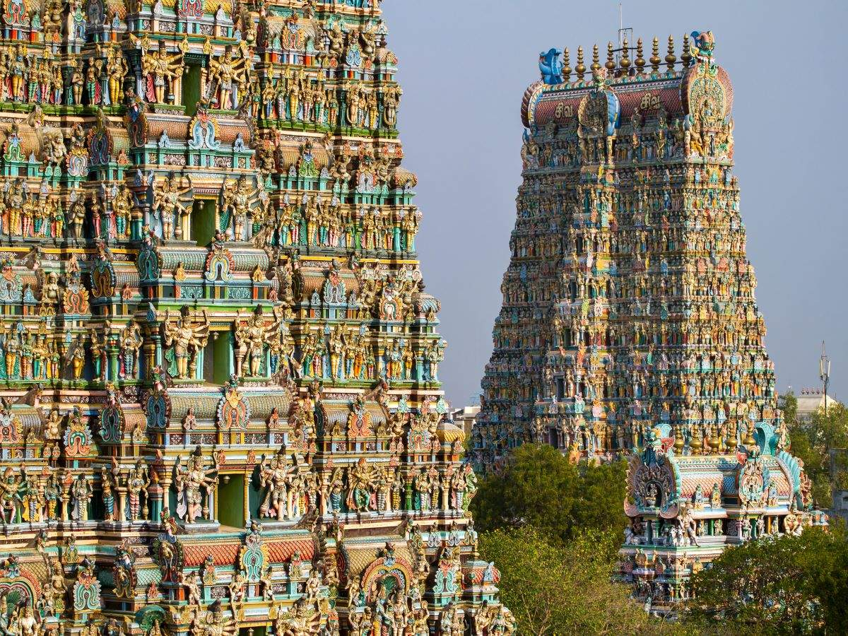 Tamil Nadu Unlock 4.0: Religious places and hotels to open; inter-state bus and train services to resume