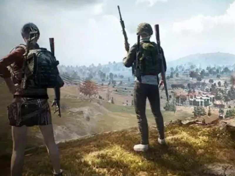 PUBG Mobile role in E-sports In India