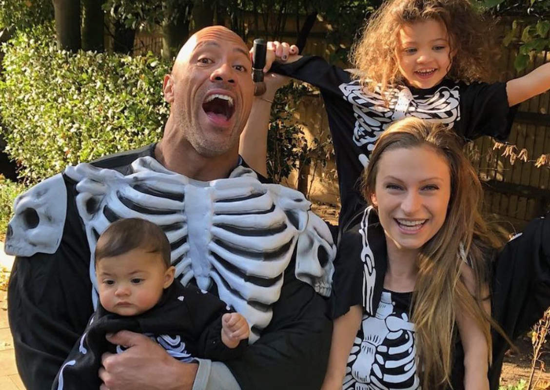 Dwayne 'The Rock' Johnson & his family recovered after testing positive for COVID-19