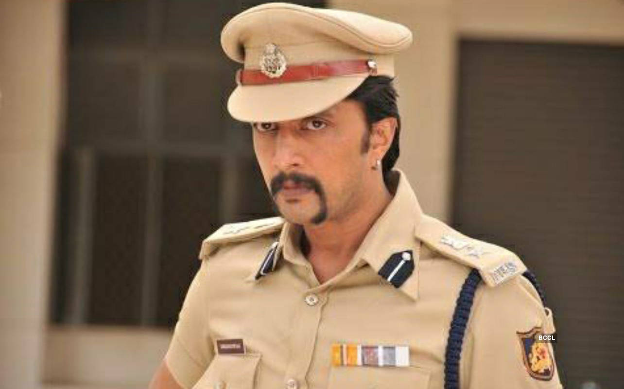 How Sudeep has made a mark as a director