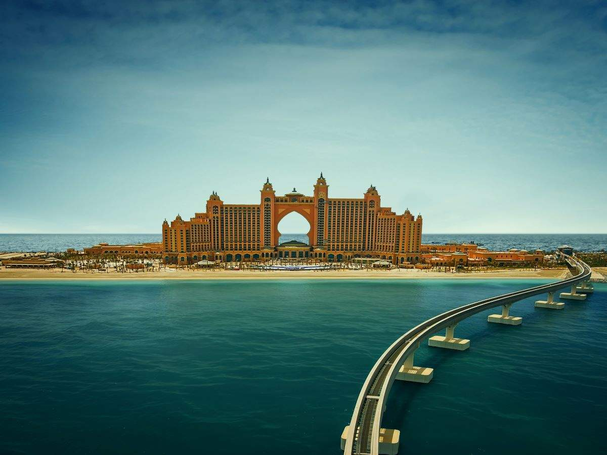 This Dubai hotel is offering free COVID-19 test to its guests