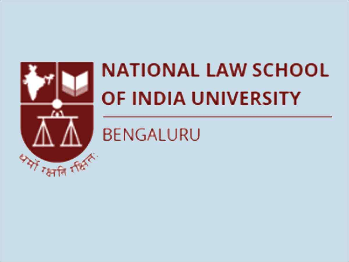 NLSIU not to accept CLAT scores, to hold online entrance test