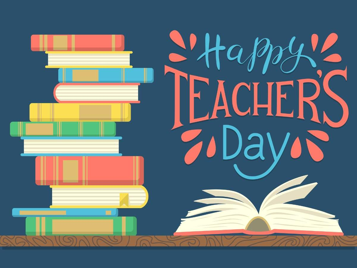 Happy Teachers Day 2020 Wishes Messages Quotes Images Photos Facebook Whatsapp Status Times Of India