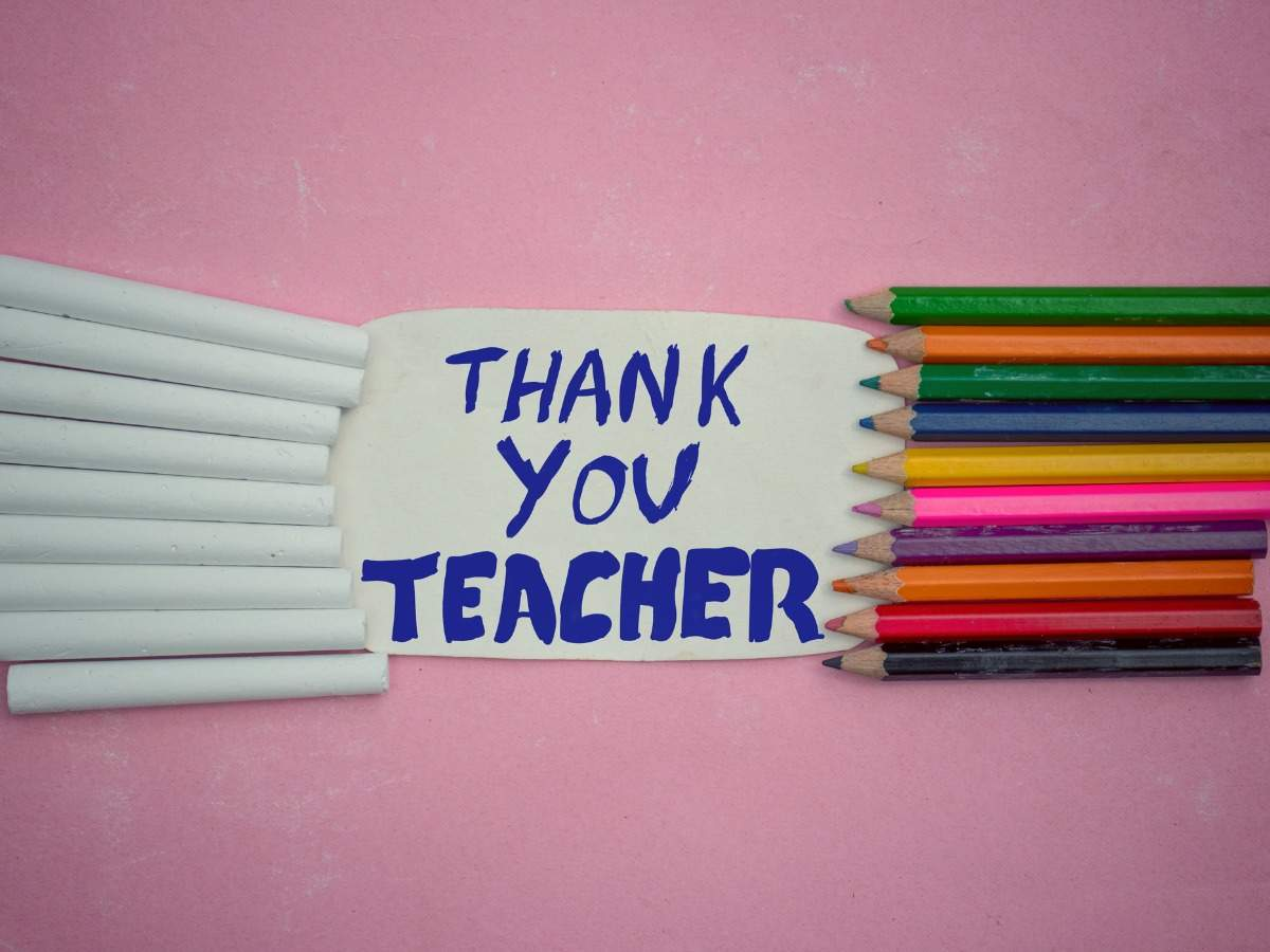 Happy Teachers Day 2020: Images, Messages & Facebook & Whatsapp status