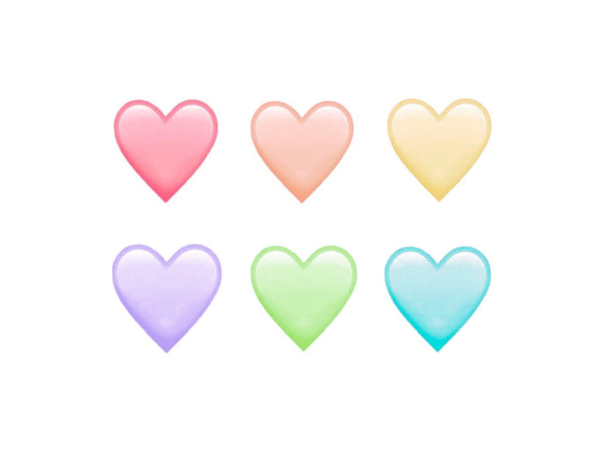 Heart emojis and their colour significance: Find out what