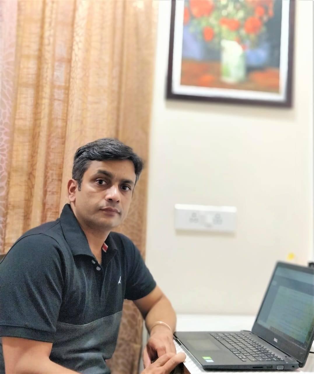 Ashutosh Dutt