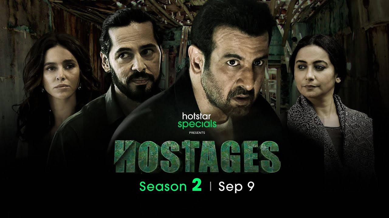 Image result for hostages