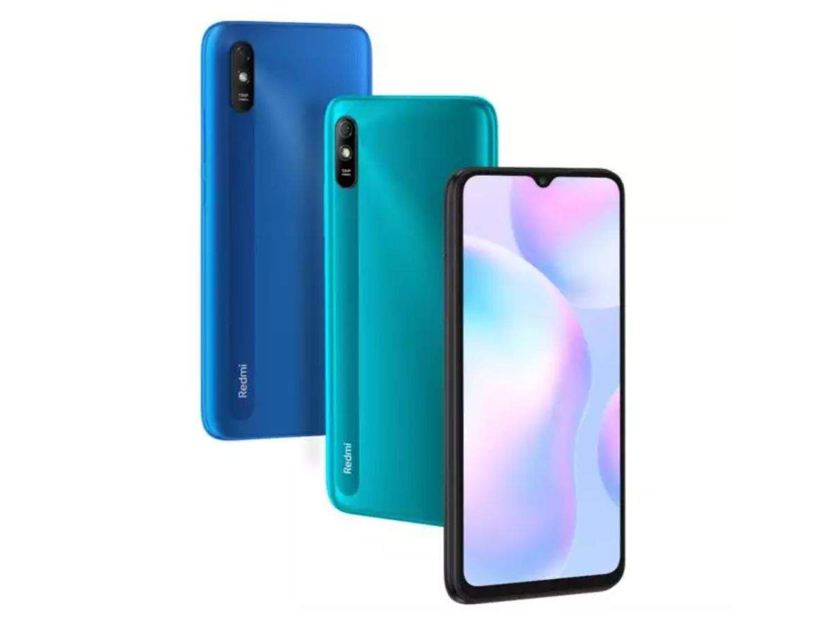 Xiaomi Redmi 9A launched at Rs 6,799 onwards