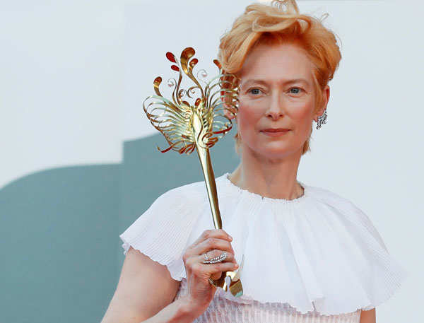 77th Venice International Film Festival
