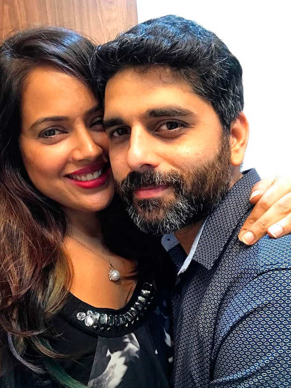 Sameera Reddy spills the beans on nepotism and casting couch in film industry
