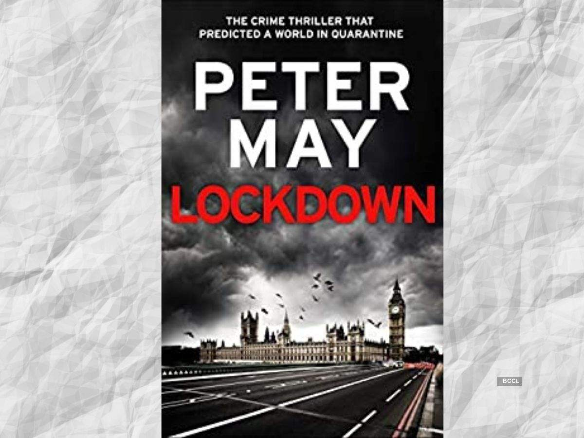 lockdown by peter may