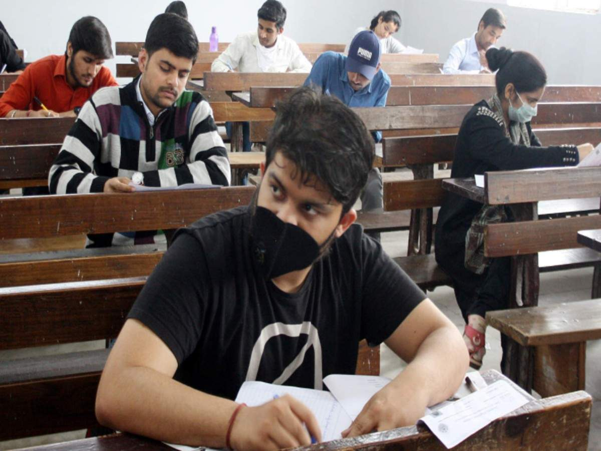 DU to hold Open Book Exam from September 14, issues safety guidelines due to COVID-19