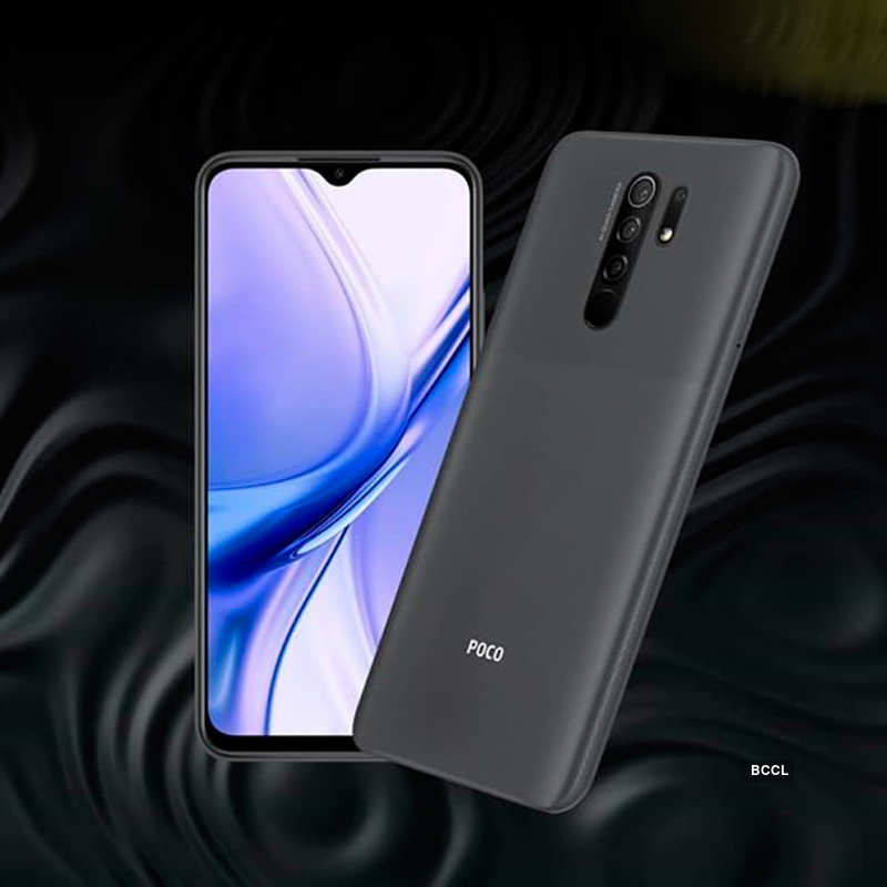 Poco M2 smartphone launched in India