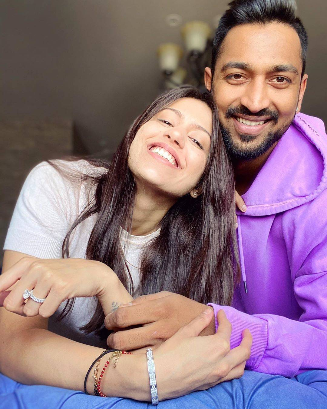 Graceful wives of Indian cricketers who have avoided the limelight