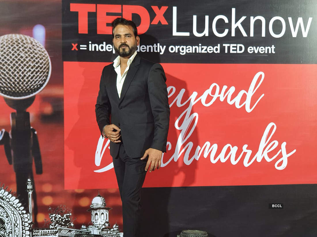 """Know more about Sanjay Nigam, """"Success Machine"""" of the Indian fashion industry"""