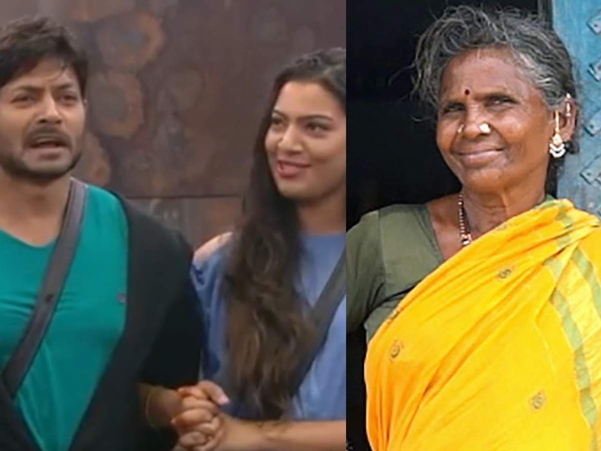 If Geetha Madhuri can reach the finale, Gangavva will survive for a minimum of 10 weeks
