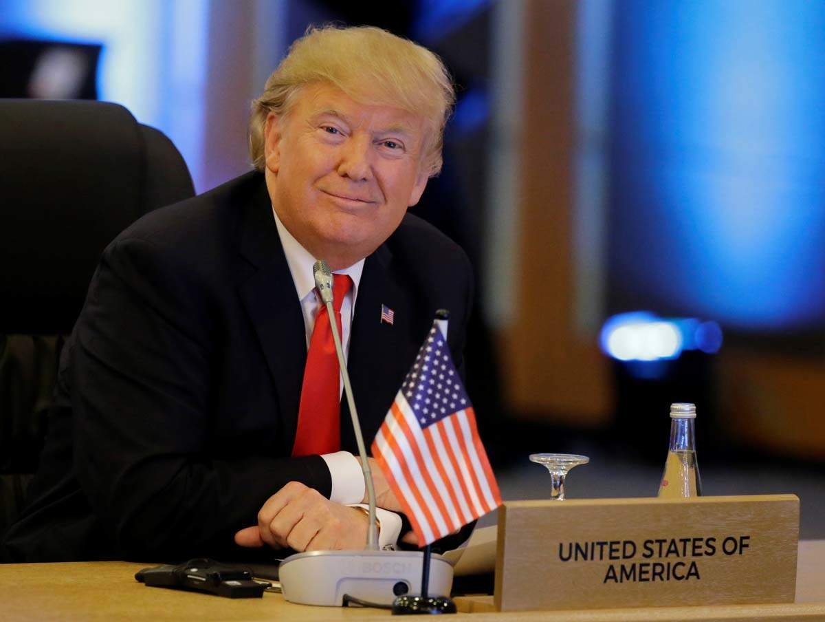 Donald Trump nominated for Nobel Peace Prize for helping broker Israel-UAE peace deal